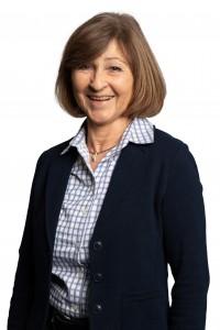 Ingrid Strohe