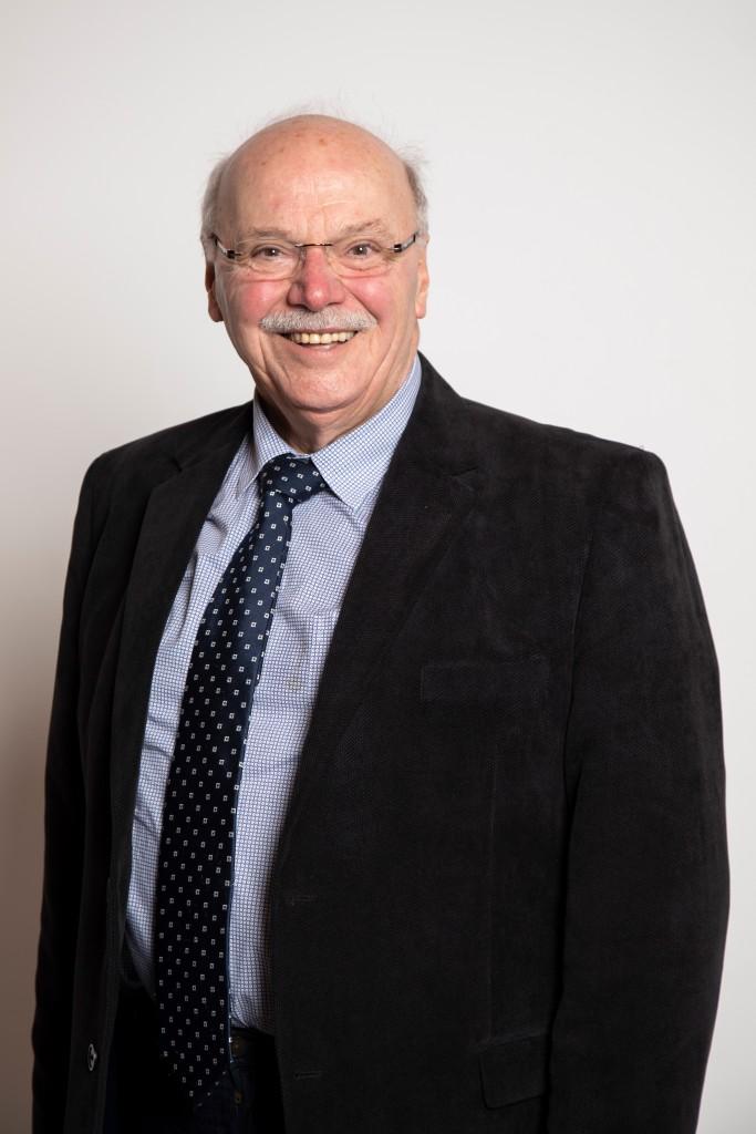 Manfred Kolling